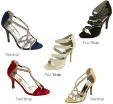 Standard Width B Bridal Shoes