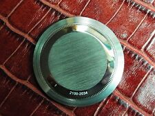 Alpha Watch Daytona/Paul Newman 821/832 Solid Case Back LIMITED EDITION