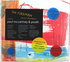 BEATLES McCartney & Youth CD The Fireman - Electric Arguments DIGI-PACK SEALED