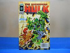 THE INCREDIBLE HULK Volume 1 #443 of 474 1962-97 Marvel Comics Uncertified