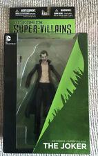 Dc Comics Collectibles Batman Super-Villains The Joker New 52 Mp Black Jacket