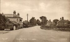 Old Leake near Wrangle & Boston. Wainfleet Road # OL.15 by Tuck.