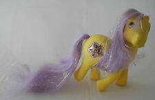 Mein Kleines My little Pony Figur Vintage 1987 China - PRINCESS STARBURST #-1