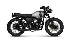 Mutt RS-13 250 Retro 250cc Motorbike Motorcycle
