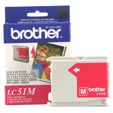 Brother MFC-685CW Magenta Original Ink Standard Yield (400 Yield)