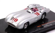Mercedes W196 R Streamliner #18 Winner Monza 1955 J.M. Fangio 1:43 Model GTM122