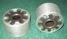 Fiat 500 / 126 / FSM Niki driveshaft flexible coupling 4160222 (each)