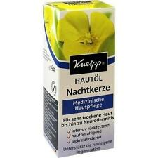 KNEIPP HAUTÖL Nachtkerze 100 ml PZN 1416286