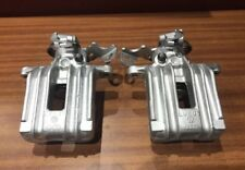 2x GENUINE PAIR VW PASSAT 1996-2005  REAR LEFT RIGHT BRAKE CALIPER CALIPERS