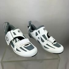 Pearl Izumi Tri Fly Elite V6 Cycling Shoes Size 37