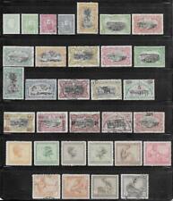 Belgian Congo Collection 1886-1924