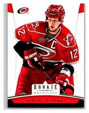 (HCW) 2012-13 Panini Rookie Anthology #29 Eric Staal Hurricanes NHL Mint