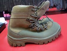 Belleville MCB 950 Hiking Mountain Combat Boots Military Size 5 Wide