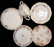 Antique & Vintage Haviland Limoges France 5pc Odd Lot Nice variety