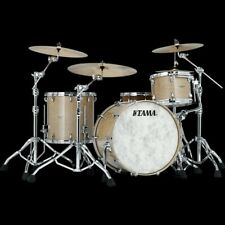 """TAMA STAR Jazz Smoky Natural MistShellset 18""""/12""""/14"""" Lieferzeit 20 Wochen"""