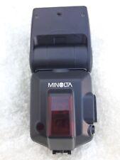 Flash Minolta Program 5600HS D
