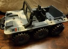 Lanard CORPS 6 wheel vehicle GI Joe Joe Con 2012 Oktober Guard 3 3/4 O-ring