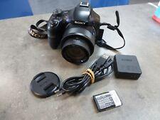 Sony HX400V (Hors Service)