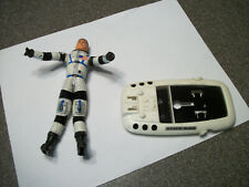 New Listing1966 Mattel Man In Space Major Matt Mason And Space Sled