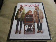 "DVD ""MAMAN"" Josiane BALASKO, Marina FOIS, Mathilde SEIGNER"