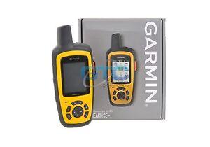 Garmin inReach SE+ Satellite Tracker