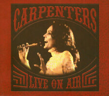 Live in Japan 1972 The Carpenters Audio CD & Fast Delivery