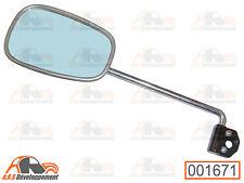 RETROVISEUR GAUCHE NEUF NOIR pour Citroen ACADIANE AK 250 350 400  -1671-