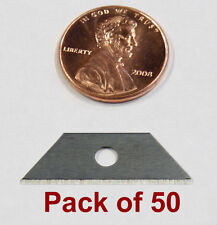 Copper Wire Stripping Machine Replacement Blades for CopperMine 101 QTY 50
