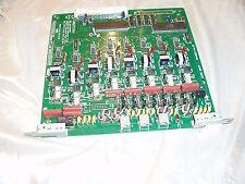 100D CPU PW-13594B 8COTC-R Excellent Condition Meisei MK-100D board Telecom PBX