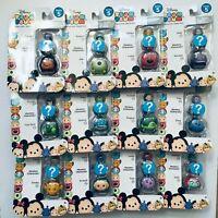 Lot Of 12 Different Disney Tsum Tsum SERIES 5 ( 42 Mini Figures ) TT-14