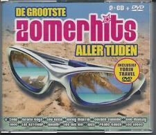 V/A - De Grootste Zomerhits Aller Tijden (2 x CD BOX) 40TR 2005 Ryan Paris Wes