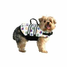 Doggy Life Jacket XXS Nauti Dog