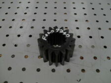 More details for for ford/new holland 7740/7840/ts 4wd front axle sun drive gear good condition