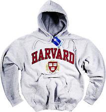 Harvard Hoodie Sweatshirt Sweater Jacket Classics Business Law Vintage Apparel