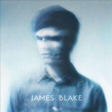 BLAKE, JAMES - James Blake CD