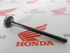 HONDA CB 750 C Custom rc06 sortie vanne NEUF exhaust valve New