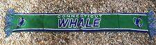 Connecticut Whales Hockey Scarf  ~ AHL Scarf