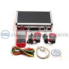 Etcr4200a Intelligent Double Clamp Digital Phase Volt Ampere Meter