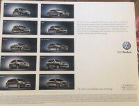 2012 Volkswagen Jetta GLI Brochure