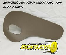 Interior Door Panels Parts For Chevrolet Avalanche For Sale Ebay