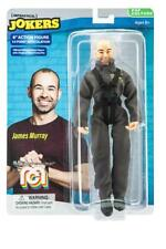 James Murray 8-Inch Mego Action Figure Impractical Jokers Marty Abrams Exclusive
