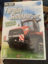 Farming simulator 2013 PC Game