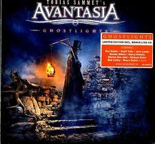 Avantasia - Ghostlights 2CD Deluxe  (new album/sealed)