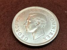 More details for 1937 crown silver coin. very good condition
