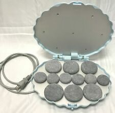 New ListingTherapist's Choice Portable Hot Stone Warmer with 12 Stones