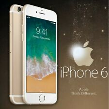 "Smartphone Apple IPHONE 6 64GB Gold 4,7"" 0.2oz Ios Touch Id 8MPX"