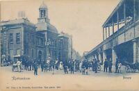 ROTTERDAM – Beurs – Netherlands – udb (pre 1908)