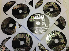 Super Karaoke Hits 2K CD+G Pack 624 Sgs 36 Discs-BONUS UPDATE Pop Country R&B!!