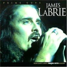 JAMES LABRIE - PRIME CUTS (NEW & SEALED) CD Dream Theater