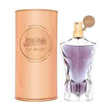 Le Male Essence de Parfum by Jean Paul Gaultier for Men 2.5 oz EDP Intense Spray